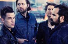 ¡The Killers en México!