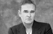 Morrissey Estrena Sencillo
