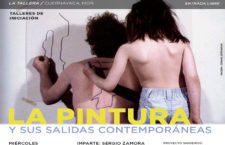 La pintura y sus salidas contemporáneas
