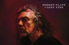 Robert Plant regresa para quedarse