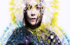 Björk a la vanguardia con su nuevo single 'The Gate'
