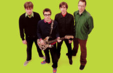 The Beach Boys En El Disco De Weezer