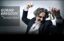 Presentará Bregović nuevo disco en El Plaza Condesa