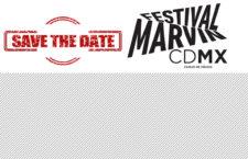 Festival Marvin anuncia fechas para su octava edición