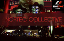 Nortec Collective, el show principal de la Fórmula 1, México