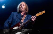 Muere Tom Petty tras infarto al corazón