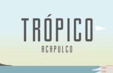 Line Up del Festival Trópico 2017