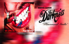 'Pinewood Smile', el quinto álbum de The Darkness