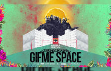 ANIMASIVO 2017 regresa con GIFME SPACE