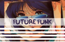 Future Funk, una fusión entre la música disco y el ánime