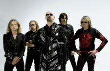 Judas Priest confirma nuevo material discográfico