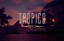 Line Up Trópico 2017