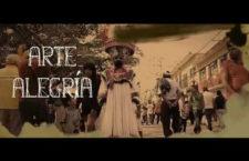Primer muestra de Cine en Morelos