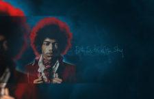 Habrá nuevo material de Jimi Hendrix para 2018