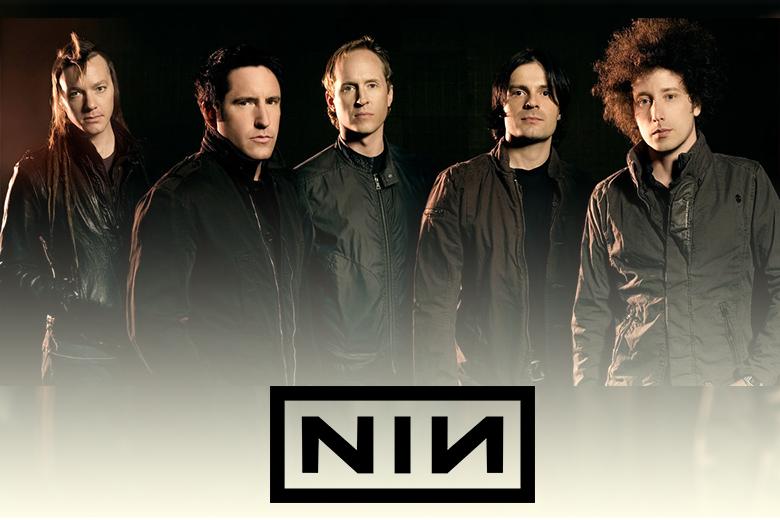 Nine Inch Nails lanza 'The lovers' en vivo
