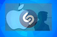 ¡Apple compra Shazam por 400 millones de dólares!