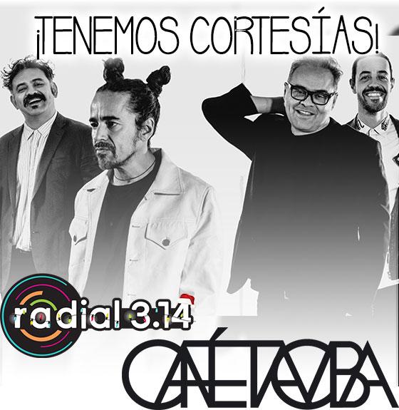 Café Tacvba en Cuernavaca! - Radial 3 14