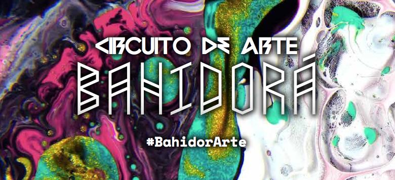 """Se prepara el """"Circuito de Arte Bahidorá"""""""