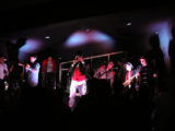 ¡Triciclo Circus Band en #Cuernavaca!