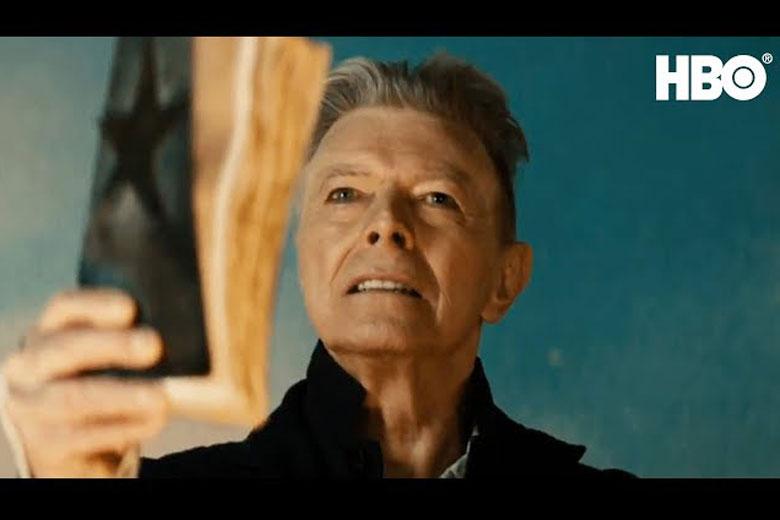 HBO muestra tráiler de los últimos 5 de años de David Bowie