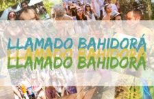 ¡Ya casi sale el Line Up! #LlamadoBahidorá