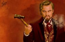 ¡DiCaprio, el nuevo protagonista de Tarantino!