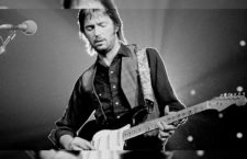 Nuevo documental sobre Eric Clapton