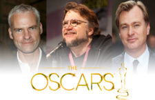 ¡Ya salieron los nominados de los Oscar 2018!
