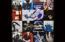 U2 gana demanda del supuesto plagio de Achtung Baby