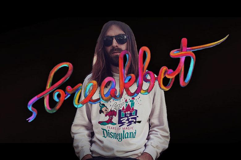 ¡BreakBot en CDMX!