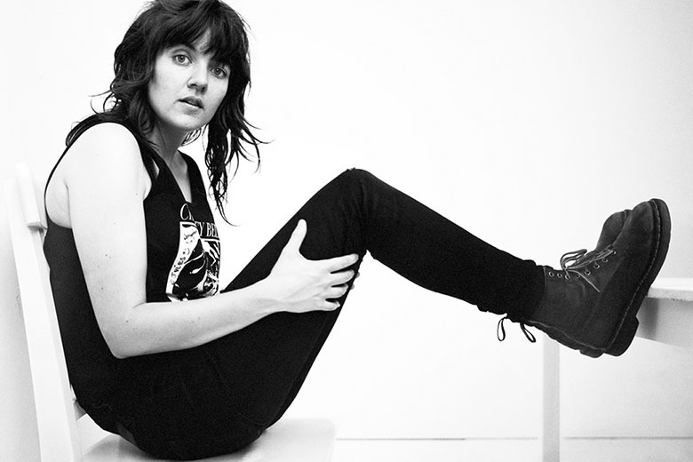 ¡Courtney Barnett estrena sencillo de su próximo álbum!
