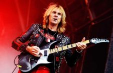 Glenn Tipton se ve forzado a abandonar gira con Judas Priest