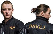 ¡Jungle sorprende con nueva canción!