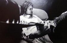 Kurt Cobain cumpliría 51 años