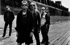 ¡Metallica gana el Premio Polar!
