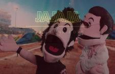 ¡Llegan los muppets Mosh! Checa el nuevo video de Plastilina Mosh 'JA JA JA'