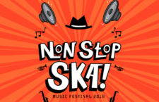 Non Stop Ska Music Festival 2018