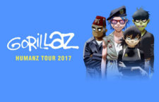Gorillaz Humanz Tour llega a México ¡Con invitados!