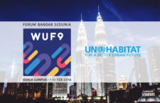 Concluye Foro Urbano Mundial WUF9