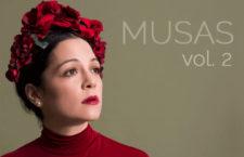 Natalia Lafourcade lanza Musas vol. 2