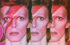 45 años de 'Aladdin Sane' de David Bowie